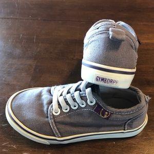 🎉3/$15🎉 Gymboree No-tie Sneakers